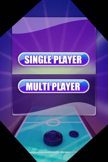 Super Hockey on Air - schöne App für iPhone, iPod und iPad