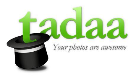 "Fotosharing App ""tadaa"" ab 10.06.2011 im AppStore"