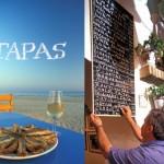Tapas Guide - ein kulinarischer Reiseführer mit 150 Rezeptbeschreibungen