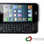 Richtige Tastatur für iPhone 5