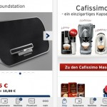 Tchibo Shopping App im Test