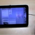WePad mit Maus
