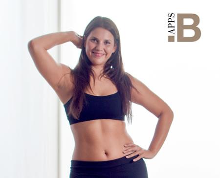 Yoga2slim - fit und schlanker mit 50 Yoga-Übungen für iPhone und iPad