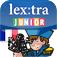 Bildwörterbuch Französisch (AppStore Link)