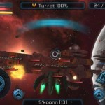 Valkyrie™ Add-On zu Galaxy on Fire 2 kommt diese Nacht