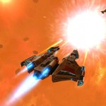 Galaxy on Fire 2 - Valkyrie: Bis ans Ende der Galaxie
