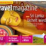 MARCO POLO travel magazine Ausgabe 4/2013 ab sofort online
