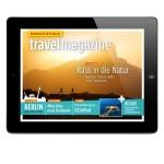 Frühlingserwachen - kostenlose März-Ausgabe MARCO POLO travel magazine