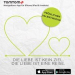 TomTom D-A-CH Navigation bis 19. Februar zum Sonderpreis 39,99 Euro