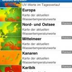 WeatherPro – App Testsieger bei COMPUTER BILD und Update