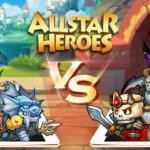Allstar Heroes - Release für April in Deutschland angekündigt
