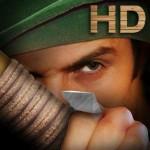 Bowmaster HD - Bogenschützen zielen jetzt auch auf dem iPad