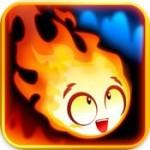 Burn it All - Eine Reise zur Sonne mit dem iPhone oder iPad