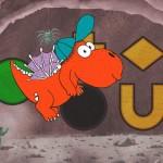 Kinderbuch-Charakter als App - Der kleine Drache Kokosnuss