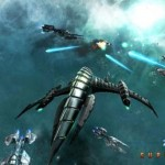 Weltraum-Simulation Galaxy on Fire 2 SD kostenlos – Exklusives Update mit neuen Raumschiffen