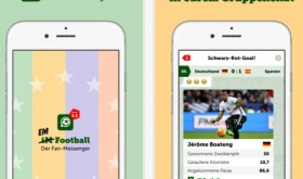 iM Football – kostenloser Fan-Messenger