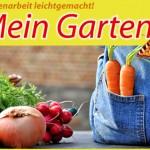 """Gartenratgeber """"Mein Garten"""" mit Herbst-Update"""
