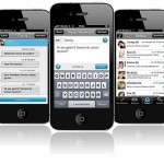 mysms - SMS App