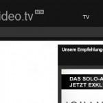 MyVideo bringt Filme, TV-Serien und Musikvideos auf das iPad