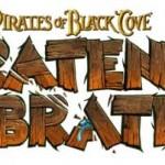 Piraten braten – Feuer frei für Captain Jack Barrel