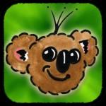 Puschel 2 - Kinderbuch-App über einen Koalabären kostet fürs iPad im Moment nur 1,79