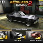 Reckless Racing 2 heute kostenlos