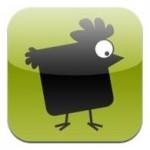 The Chicken App teile Deine Produkterlebnisse