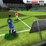 TIPP-KICK Championship 2.0 für iOS und Android bis morgen zum Schnäppchenpreis