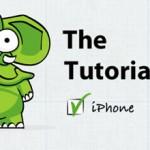 Tutorial App - Video-Anleitungen für die iGeräte