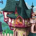 App ins Mittelalter - Wimmelburg für iPad und iPhone
