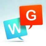 Wortgewandt - triff Freunde beim kostenlosen Wortspiel